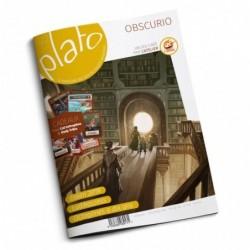 Plato n∞122 un jeu Plato magazine