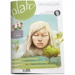 Plato n∞123 un jeu Plato magazine