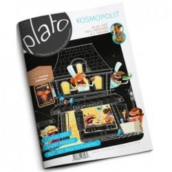 Plato magazine 125 un jeu Plato magazine