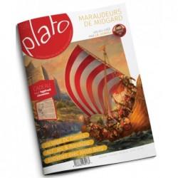 Plato Magazine n∞126 un jeu Plato magazine