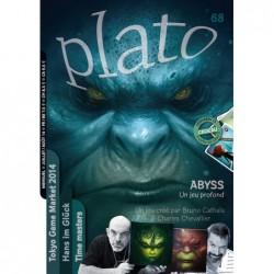 Plato n∞68 un jeu Plato magazine