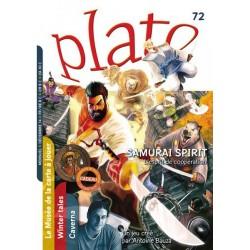 Plato n∞72 un jeu Plato magazine