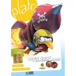 Plato n∞77 un jeu Plato magazine
