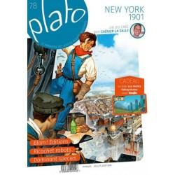 Plato n∞78 un jeu Plato magazine