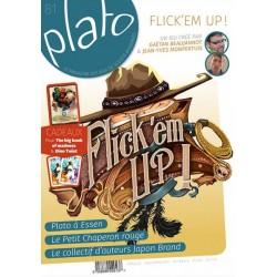 Plato n∞81 un jeu Plato magazine