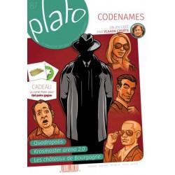 Plato n∞87 un jeu Plato magazine