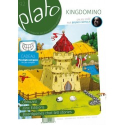 Plato n∞92 un jeu Plato magazine