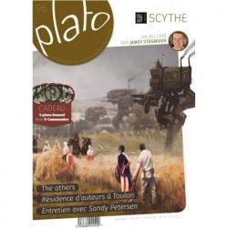 Plato n∞96 un jeu Plato magazine