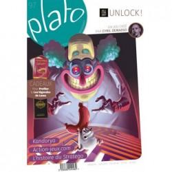 Plato n∞97 un jeu Plato magazine