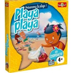 Playa playa un jeu Bioviva