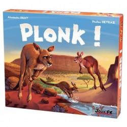 Plonk ! un jeu Jeux FK