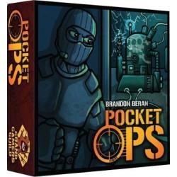 Pocket Ops un jeu Geek Attitude Games