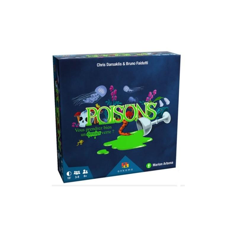 Poisons un jeu Ankama