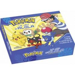Pokemon - Le jeu d'Alola un jeu 404 éditions