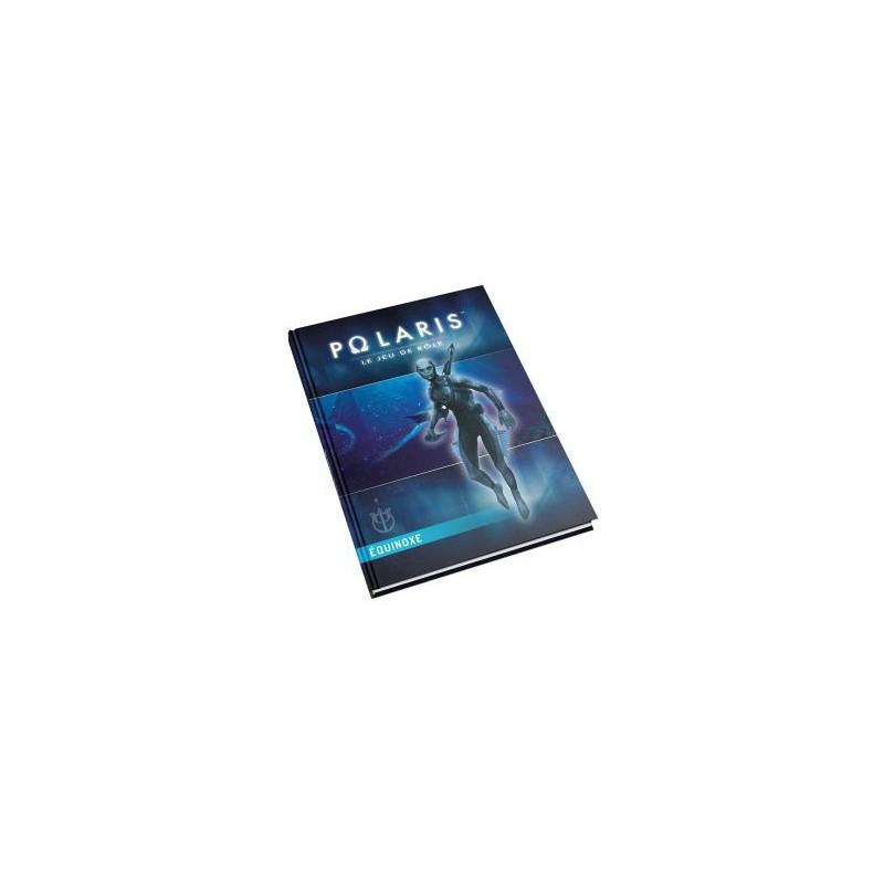 Equinoxe un jeu Black Book