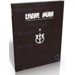 Livre Noir un jeu Black Book