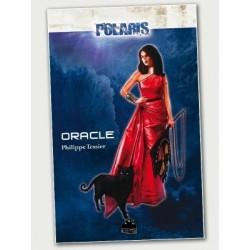 Polaris - Oracle un jeu Black Book