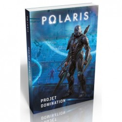 Polaris Roman - Projet Domination un jeu Black Book