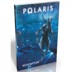 Polaris - Roman Rédemption un jeu Black Book