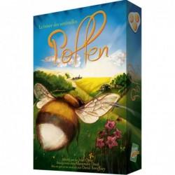 Pollen un jeu Opla