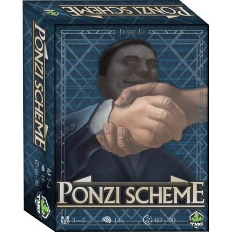 Ponzi Scheme un jeu TMG
