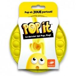Pop It un jeu FoxMind