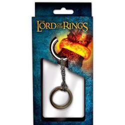 Porte clés Seigneur des anneaux un jeu ABYstyle