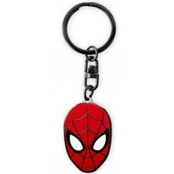 Porte clés Spiderman un jeu ABYstyle