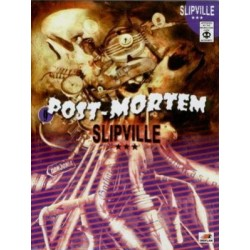 Post mortem - Slipville un jeu Oriflam