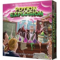Potion explosion un jeu Edge