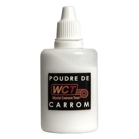 Poudre de Carrom 30g un jeu Carrom Art