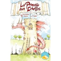 La princesse aux echelles un jeu Sable productions