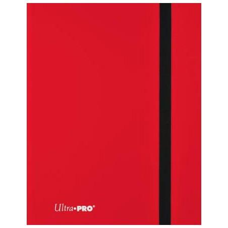Pro binder - Apple red un jeu Ultra pro