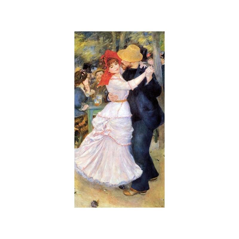Puzzle 1500 pièces - Renoir - Dance in Bougival un jeu Ricordi
