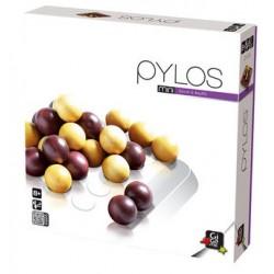 Pylos mini un jeu Gigamic