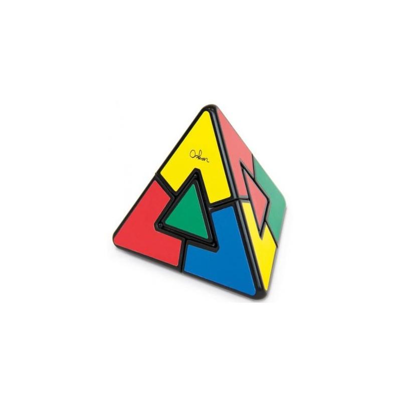 Pyraminx Duo un jeu Recent Toys