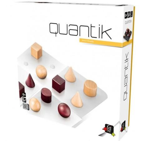 Quantik un jeu Gigamic