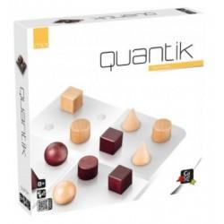 Quantik mini un jeu Gigamic