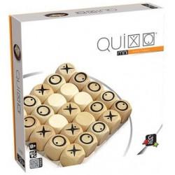 Quixo mini un jeu Gigamic