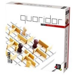 Quoridor mini un jeu Gigamic