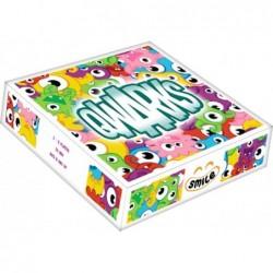 Qwarks un jeu Smile Editions