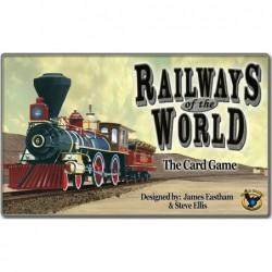 Railways of the World un jeu