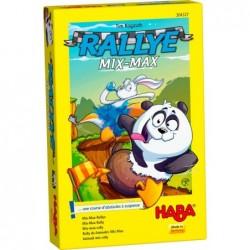 Rallye Mix Max un jeu Haba
