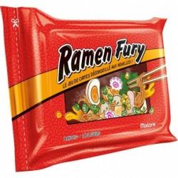 Ramen Fury un jeu