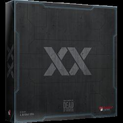 Raxxon un jeu Plaid Hat Games