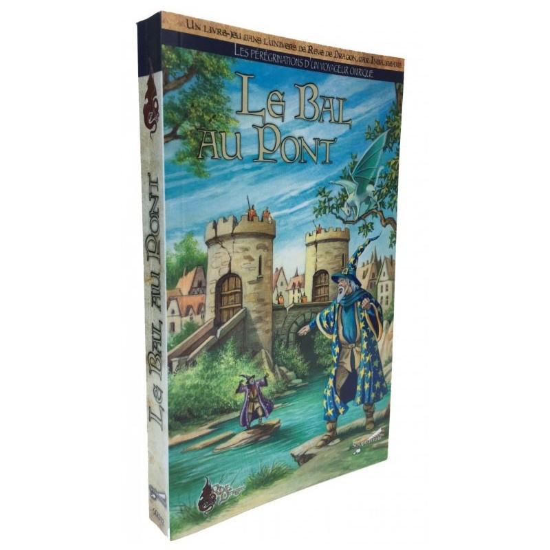 Le Bal au Pont un jeu Scriptarium