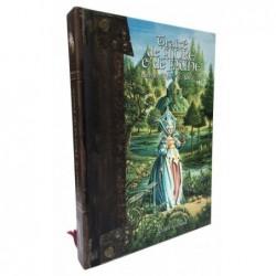 Traité de Flore et de Faune un jeu Scriptarium