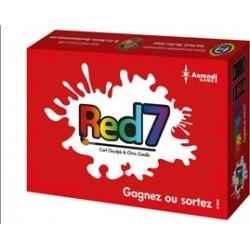 Red 7 un jeu Blackrock