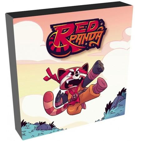 Red Panda un jeu