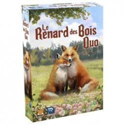 Le renard des bois - Duo un jeu Renegade Game Studio